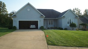 Elegant Home--Many Amenities- Another home recently leased.